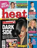 Heat Magazine [South Africa] (3 May 2012)