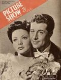 Picture Show Magazine [United Kingdom] (November 1943)