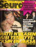 Seura Magazine [Finland] (2 December 1988)