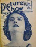 Picture Show Magazine [United Kingdom] (27 December 1919)