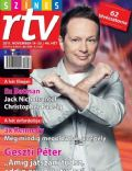 Szines Rtv Magazine [Hungary] (14 November 2011)