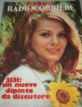 TV Radiocorriere Magazine [Italy] (27 January 1974)