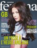 Femina Magazine [France] (4 June 2012)
