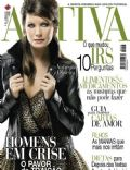 Activa Magazine [Portugal] (February 2011)