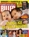 Billed Bladet Magazine [Denmark] (3 March 2011)