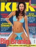 Klik Magazine [Croatia] (November 2005)