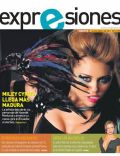 Expresiones Magazine [Ecuador] (26 April 2011)