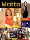 Motto Magazine [Turkey] (April 2013)