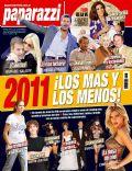 Paparazzi Magazine [Argentina] (25 December 2011)