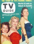 TV Guide Magazine [United States] (16 October 1953)