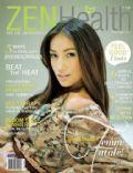 Zen Health Magazine [Philippines] (March 2011)