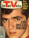Intervalo Magazine [Brazil] (15 April 1967)