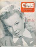 Cine Roman Magazine [Belgium] (18 June 1950)