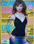 Cosmopolitan Magazine [Poland] (September 2004)
