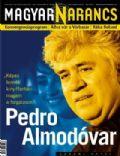 Magyar Narancs Magazine [Hungary] (31 August 2006)