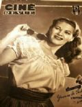 Cine Revue Magazine [France] (10 September 1948)