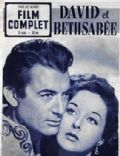 on the cover of Film Complet (France) - June 1952