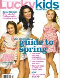 Lucky Kids Magazine [United States] (March 2011)