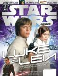 Mark Hamill on the cover of Star Wars Insider (United States) - December 2007