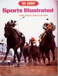 on the cover of Sports Illustrated (United States) - May 1975