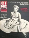 Cine Revue Magazine [France] (26 June 1953)