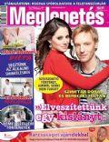 Meglepetés Magazine [Hungary] (25 November 2010)