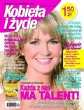 Grazyna Torbicka on the cover of Kobieta I Zycie (Poland) - October 2010