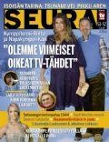 Seura Magazine [Finland] (21 December 2007)