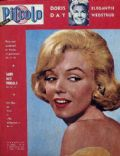 on the cover of Piccolo (Netherlands) - June 1960