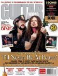 Guitar World Magazine [United States] (December 2005)