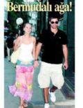 Mehmet Alakurt and Leyla Basak