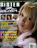 Sister 2 Sister Magazine [United States] (September 2005)