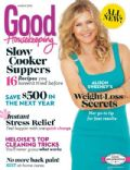 Good Housekeeping Magazine [United States] (March 2013)