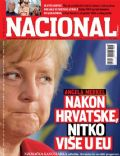 Nacional Magazine [Croatia] (29 June 2010)