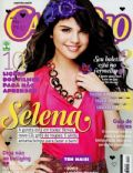 Capricho Magazine [Brazil] (10 October 2010)