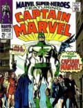 Marvel Super-Heroes (comics)