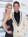 Jeff Timmons and Amanda Timmons