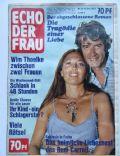Echo der Frau Magazine [West Germany] (10 December 1974)