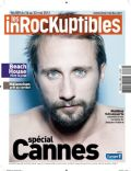 les inrockuptibles Magazine [France] (16 May 2012)