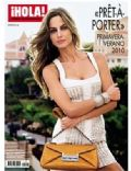Hola! Fashion Magazine [Spain] (March 2010)