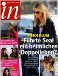 in Magazine [Germany] (26 January 2012)
