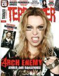 Terrorizer Magazine [United Kingdom] (May 2011)