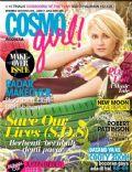 Cosmo Girl Magazine [Indonesia] (December 2009)