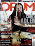 Drum! Magazine [United States] (March 2012)