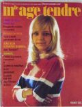 Mademoiselle Age Tendre Magazine [France] (May 1970)