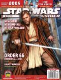 Ewan McGregor on the cover of Star Wars Insider (United States) - April 2006