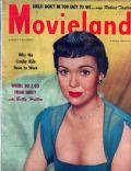 Movieland Magazine [United States] (August 1950)