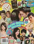 Kristen Stewart on the cover of Popstar (United States) - August 2009