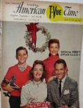 American T-Vue Time Magazine [United States] (20 December 1959)