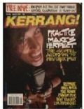 Kerrang Magazine [United Kingdom] (23 July 1989)